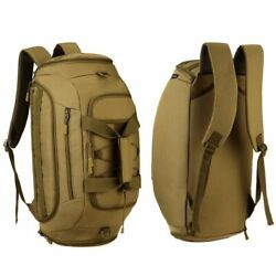 Sports Backpack Tactical Army Bags Outdoor Hunting Rucksack Shoulder Tactics