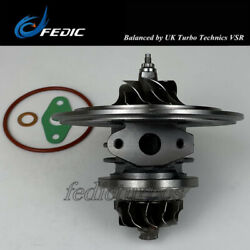 Turbo Cartridge Gt20 751592 For Iveco Daily Ii 2.8 Tdandnbspsofim8140.43r