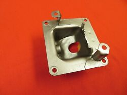 67, 68, Mustang, Automatic Transmission Shifter Bucket With Console