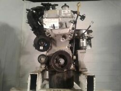 Engine 15 2015 Chevy Spark1.2l 4cyl Motor 44k Miles Run Tested