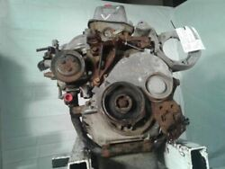 Engine 86 1986 Ford Tempo 2.3l Motor 100hp High Output 84k Miles Run Tested