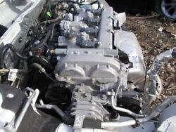 2.5l 4cyl Motor 2014-2015 Chevy Impala Engine 57k Miles Run Tested