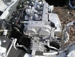 2.5l 4cyl Motor 2014-2015 Chevy Impala Engine 57k Miles, Run Tested
