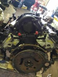 Engine 14 2014 Dodge Charger 5.7l V8 Motor Rear Wheel Drive 100k 250 Core Charg