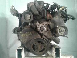 Engine 97 1997 Jeep Wrangler 2.5l 4cyl Motor 162k Miles Run Tested 255 Core
