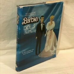 Collectors Encyclopedia Of Barbie Dolls And Collectibles - 1977 - Hc/dj - G/vgc
