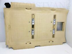 Dachhimmel Vw Bus T5 Multivan Business Highline Hinten Innenhimmel Creme Beige