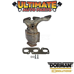 Dorman 673-884 - Exhaust Manifold / Catalytic Converter