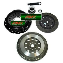 Psi Xtreme Cover Hdss Dsic Clutch Kit And Chromoly Race Flywheel For Honda S2000