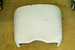 Piper Pa32-260 Cherokee 6 Upper/top Nose Bowl Engine Cowling 68780-05 68780-005