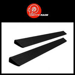Amp 75142-01a Research Powersteps Toyota Tacoma Double Cab/access Cab 2005-2015