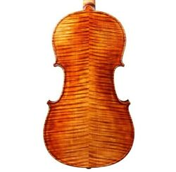 Viola 40.5cm - Professional Level - Hand-made In Europe 162