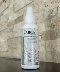 Ouidad Texture Smoothing Frizz Fighter Spray 4oz - New And Free Shipping