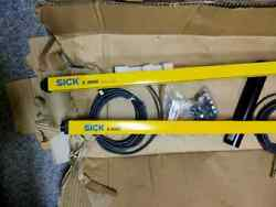 Sick C2000 Light Curtain Extended Version 1016591 C20s-105104a11