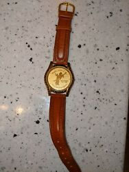 Roy Rogers And Dale Evans Museum Limited Edition Watch Happy Trails To You