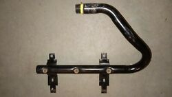 Carrier/ Bryant Gas Manifold 3 Burner Propane Orifices, And New B45 Orifices