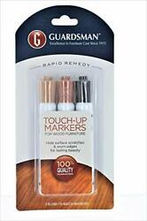 Guardsman 465200 Furniture Touch Up Kit 3 Count
