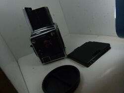 Rare Hassel 203fe Accumart D With Screen