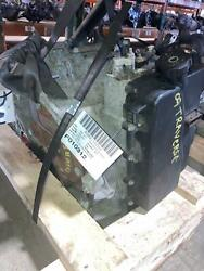 Automatic Transmission Chevy Traverse 09