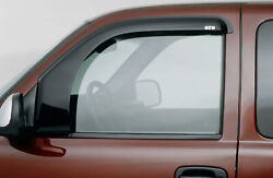 Gts 82179s Smoke Bubble Ventgard For 1996-2002 4runner