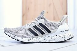 Rare - Adidas Ultra Boost - Menand039s 11 - Cookies And Cream - Beige/black - Fz0342