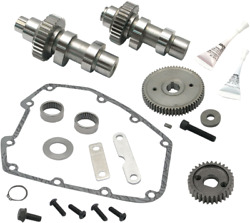 Sands Cycle 551 Series Gear/chain Drive Cam Kit 2007-2017 Harley Twin Cam 106-4868