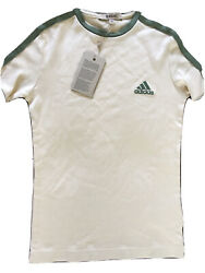 Nwt Yeezy S-5 X Adidas By Kanye West Tshirt Top Size Xs Made In Italy