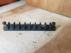 1973 Johnson Evin. 115hp Outboard Motor Terminal Board With Mounting Screws