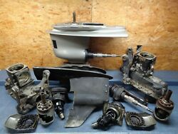 Volvo Penta Dph-c Drive Sterndrive 1.63 Ratio 21661427 Uppers And Lowers Package