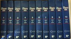 West's Bankruptcy Digest Volumes 1-25 Lot Of 25 Statutes And Rules Law