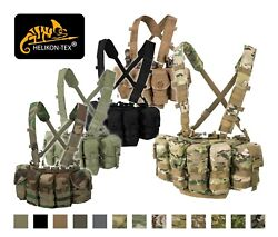 Helikon-tex Guardian Chest Rig Vest Tactical Molle Multicam Highquality Cordura