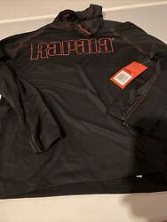 114 Rapala Shirts. Various Sizes And Colors. All Youth Sizes S L