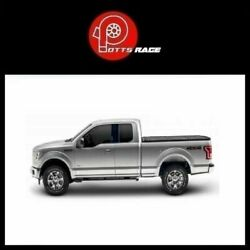Undercover Ux42007 - 5and0396bed Ultra Flex Truck Bed Cover For 07-18 Toyota Tundra