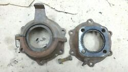 1928 1929 Model A Ford U-joint Housing Assy Original Drive Shaft To Transmission