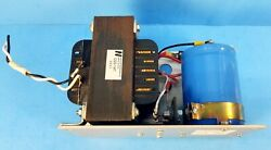 Unregulated Filament Power Supply 120vac Input 38v 15a Output By Ge Healthcare