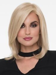 Zoey Wig By Envy All Colors Envyhair Blend 100 Hand-tied Cap W Lace Frt New