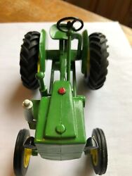 John Deere La Great American Toy Show Edition New In Box By Spec Cast 116 Scale