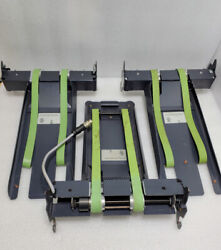 Neopost Ds-80 Exit Conveyor Envelope Stacker Lot Of 3 Free Shipping