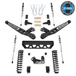 Pro Comp K4209bf In Stock 6 Stage Ii Lift Kit 17-21 Ford Super Duty
