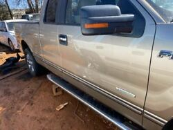 Passenger Front Door Electric Fits 09-14 Ford F150 Pickup 519397