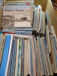 Huge Variety Of Post Cards Greeting Cards Lot 4116