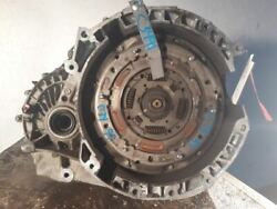 Automatic Transmission 13 2013 Ford Focus 132k Miles Ships Fast