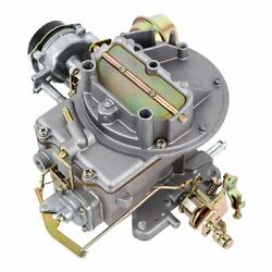 2 Barrel Carburetor