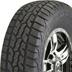 4 New 265/70r17 Ironman All Country At All Terrain Truck Suv Tires