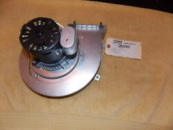 Pitco Pp11067 Blower Assembly, Fits Gas Fryer Model-mg/ Ag14 New Part