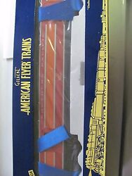 American Flyer Southern Pacific Baggage Car 49946 New In Box- Last One.