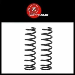 Arb Ome Rear Lifted Coil Springs Pair Fits 02-14 Mercedes Benz G Class 2 - 3030