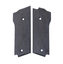 Sandw 59 459 659 Black Rubber Checkered New Uncle Mikes Grips Smith Wesson New