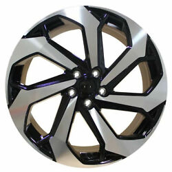 20 Rims 20x8.5 Wheels 5x114.3 2.52 45 Acura Rdx 06 07 08 09 10 11 12 13 14 15