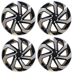 20 Rims 20x8.5 Wheels 5x4.5 2.52 +45 For Acura Cl 01 02 03 Set Of 4